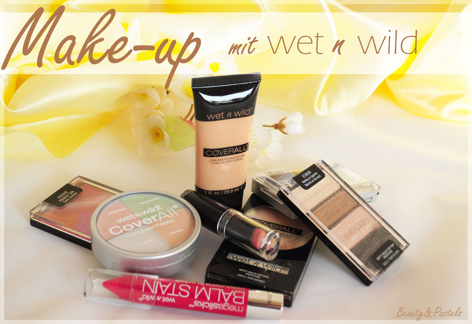 Wet n Wild Make-up
