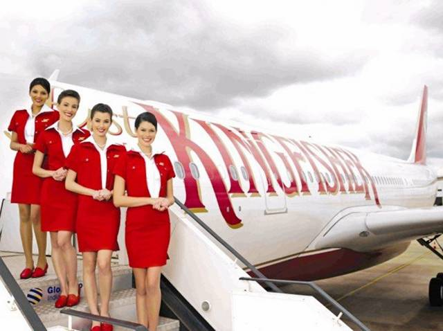 32India252CKingfisherAirlinesAirHostess - Air Hostess From Different Countries