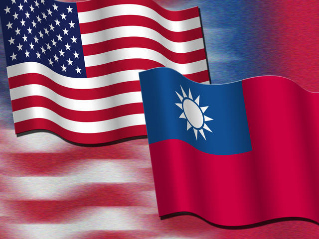 taiwan and united states relationship with vietnam