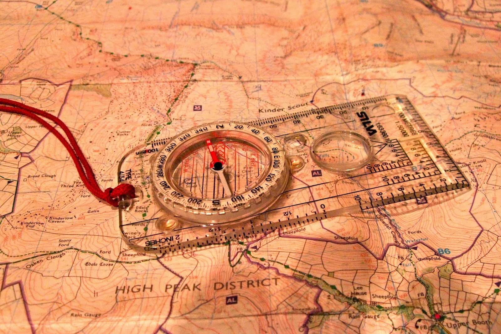 Adirondack Backcountry Navigation Classes - GPS, Map & Compass