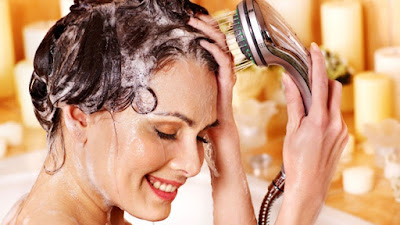 How often we should wash your hair?