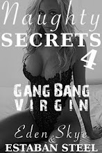 Naughty Secrets 4: Gang Bang Virgin
