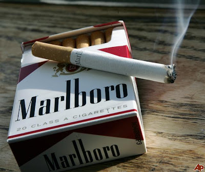 Marlboro cigarette Amazon UK