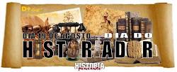 História - Página do Prof. Fernando Luiz Faria