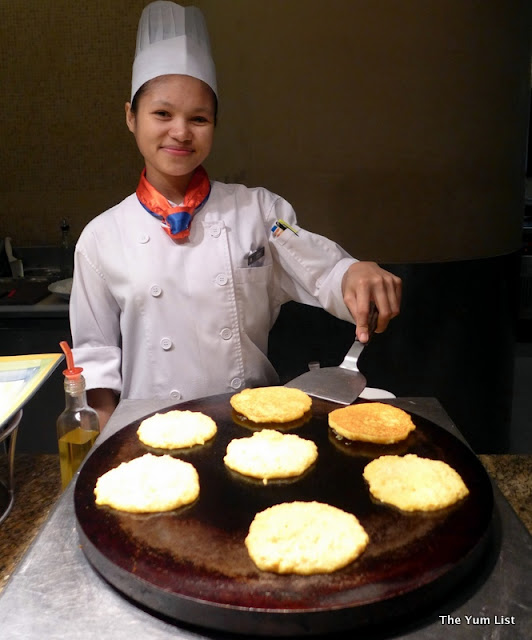 Venezuelan Gastronomic Festival in Kuala Lumpur, Pullman Kuala Lumpur