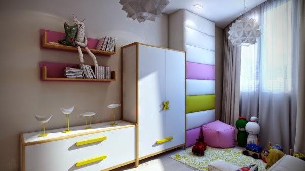 623 صور ديكورات غرف نوم شبابية حديثة