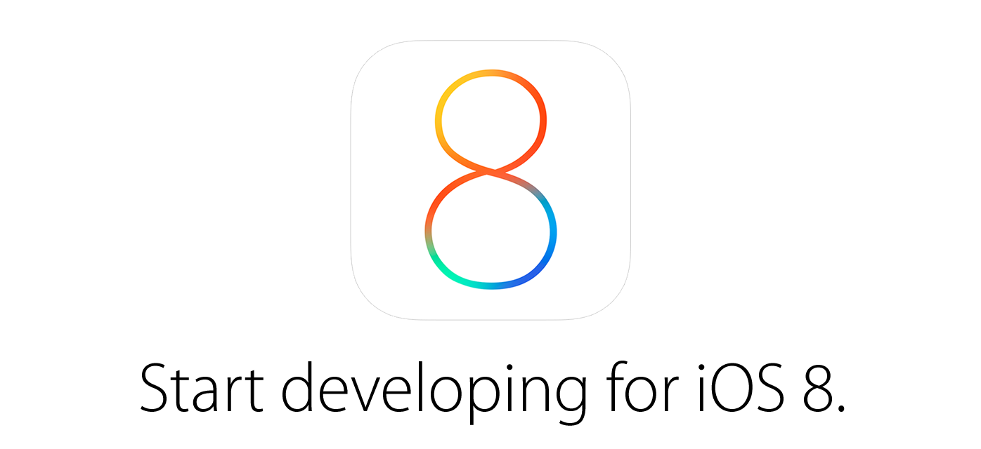 New Features Coming with iOS 8