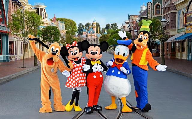 Quando viajar para Disney Orlando