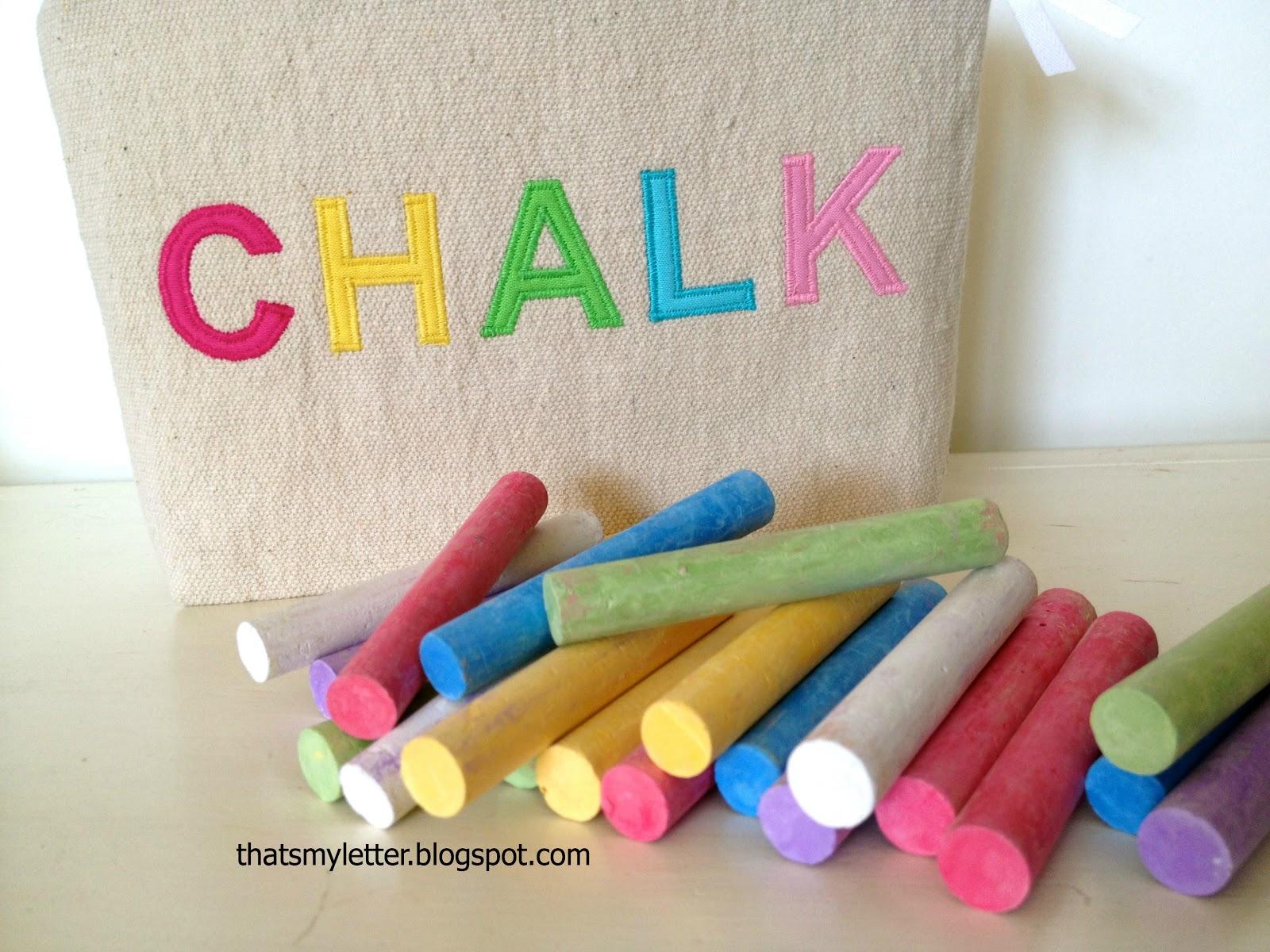 Relating It Back To Chemistry Chalk Chemistry