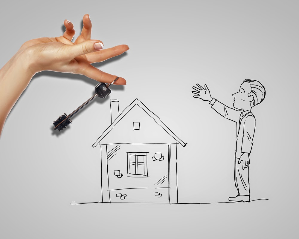 New Home Buyer Programs In Maryland