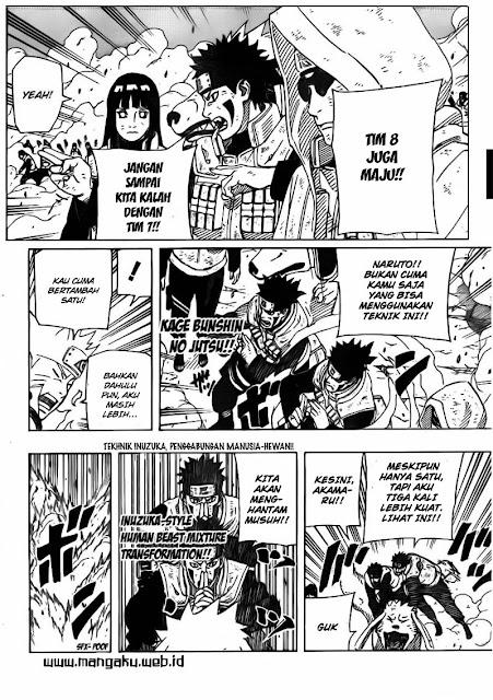 Komik Naruto 633 Bahasa Indonesia halaman 2