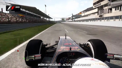 F1 2013 Available On October 4th