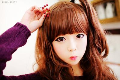 Stylo Ulzzang  Ulzzang-hairstyle-kfashion-kfashion-31653580-400-266