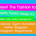 Fashion Trial: Meet The Fashion Icon! VOL. 1 (Agam, Fashion Design IKJ)