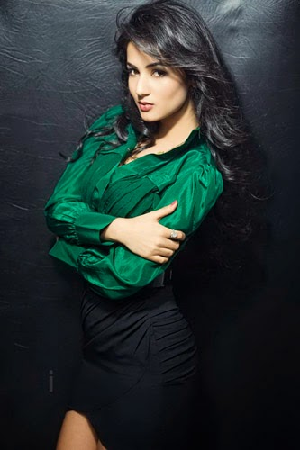 Sonal Chauhan New Photo Shoot Gallery