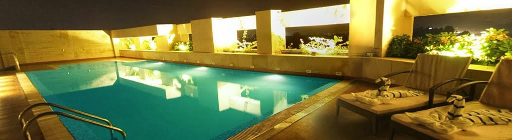 Swimming Pool in Meerut India