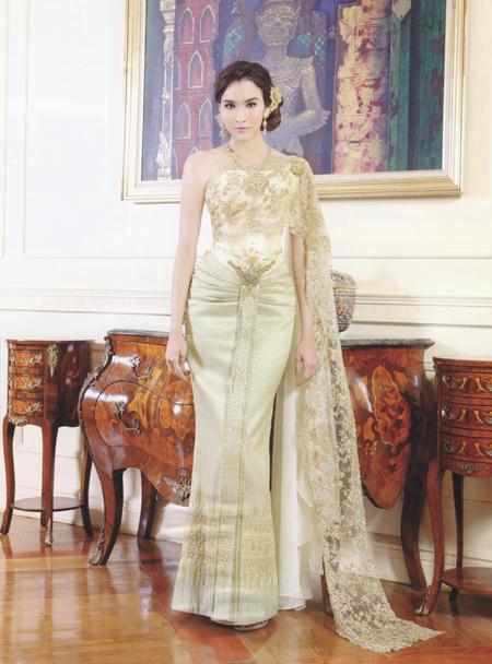 All Thailand Culture: (Photos) Thai Beautiful Wedding ...