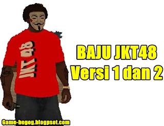 Baju JKT48