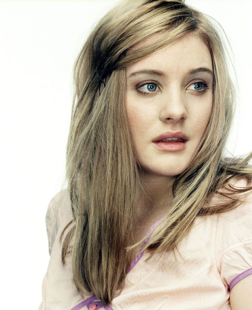 Romola Garai (born 1982 (born in Hong Kong)