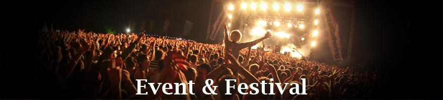 Event & Festival