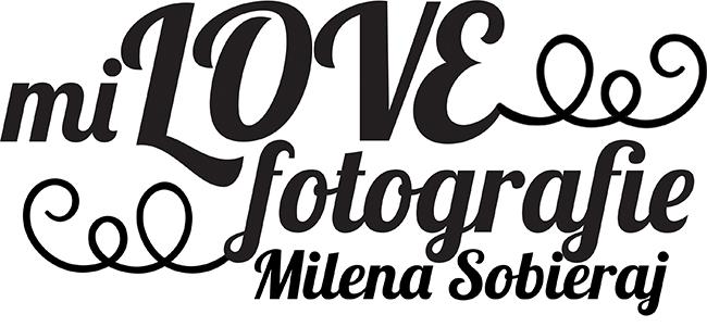 Fotografia ślubna- miLOVE fotografie Milena Sobieraj