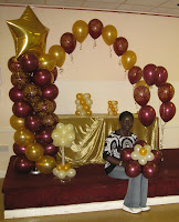 Balloon Decoration3