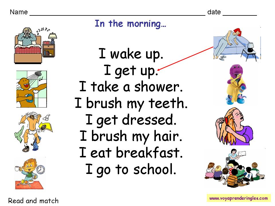 how to teach primary 6 english