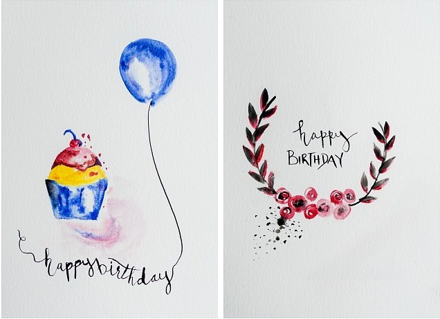 image about Free Printable Birthday Cards for Adults named Musings of an Common Mother: Cost-free Printable Birthday Playing cards