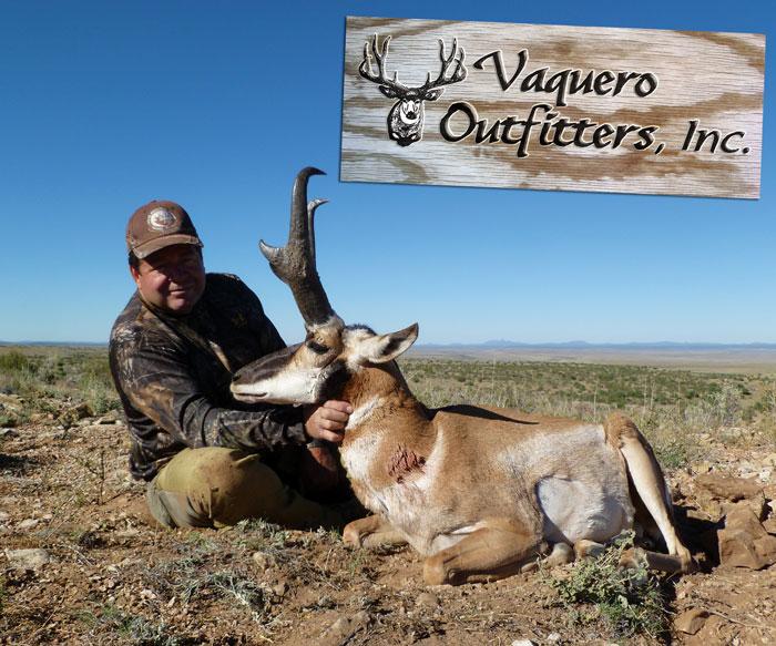 vaquero wy record:
