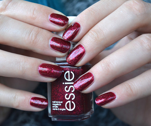 [Nagellack] Essie - Leading Lady