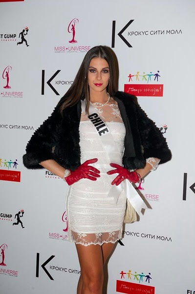 ... Verreos: SASHES AND TIARAS.....Miss Universe 2013 National Gift