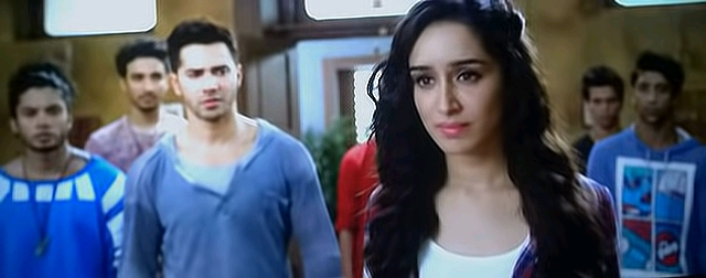 ABCD 2 DVDScr
