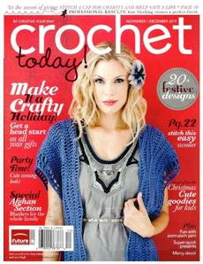 Crochet Today №11-12 2010