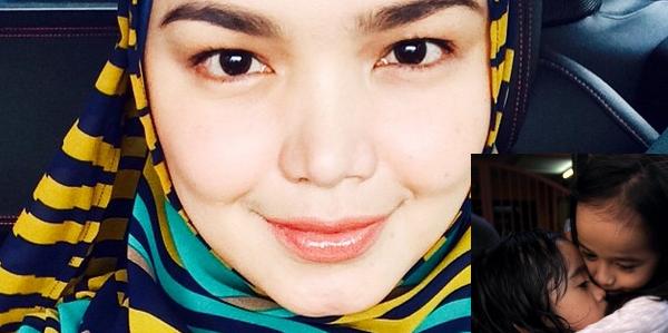 VIDEO Anak Mangsa Nahas Kemalangan Teringin Nak Jumpa Siti Nurhaliza
