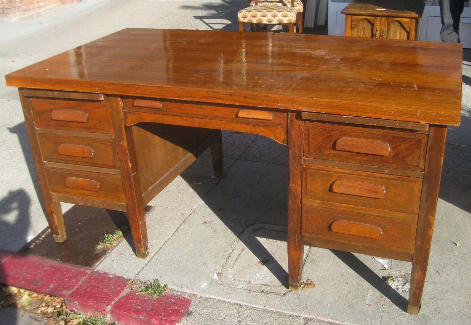 Uhuru furniture collectibles sold solid oak teacher s