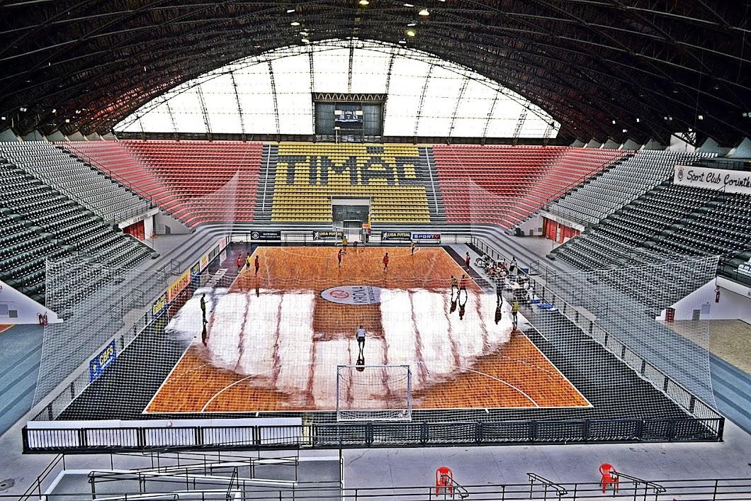 Futsal Timão no Coração