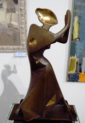 Зигура Егор, Пластика, 2012