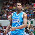 San Mig Import Marqus Blakely ready for tough challenges from NBA veteran imports in their conquest for the coveted Grand Slam