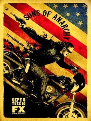 Giang Hồ Đẫm Máu - Phần 2 - Sons of Anarchy - Season 2 (13/13)