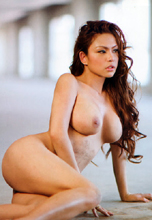 Jahziel Manabat Nude Photo
