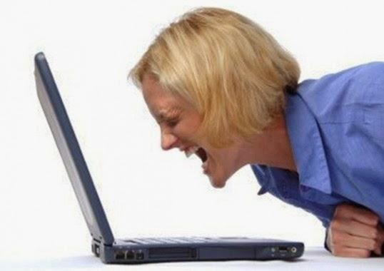 Penyebab Laptop Lambat