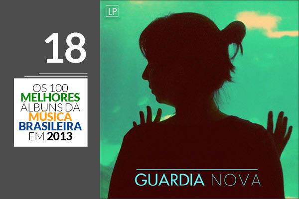 Guardia Nova - 2013