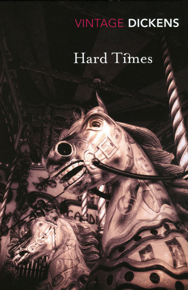 Chrisbookarama: Hard Times by Charles Dickens: Review