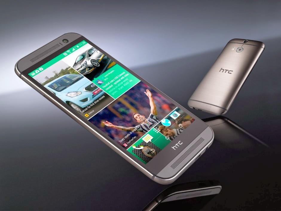 Htc Mobile (m8)