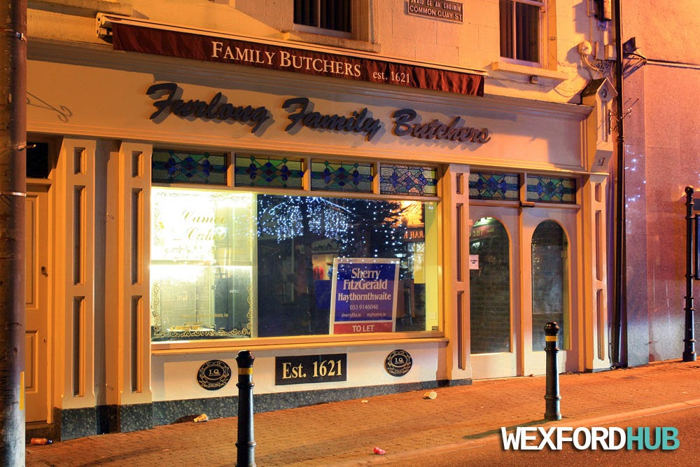 Furlongs Butchers, Wexford