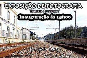 AMIEIRA DO TEJO: EXPOSIÇÃO DE FOTOGRAFIA DE LÚCIO CRUZ