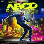 ABCD Anybody Can Dance Mp3 Songs - 2013