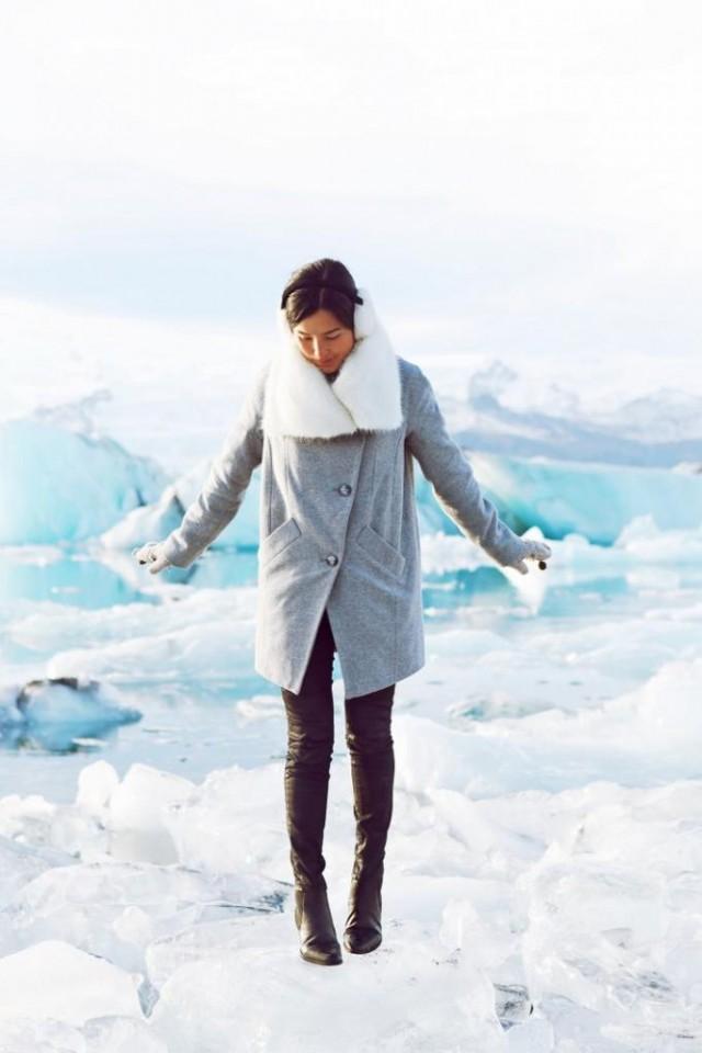 Lindos looks de moda | Coleccion Nicole Warne
