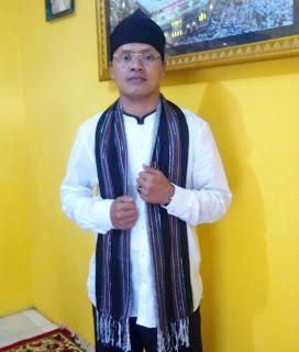 Mp3 Tilawah H. Mu'min Mubarok (Surat Al Baqarah Ayat 183)