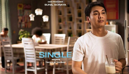 Film SINGLE Raditya Dika